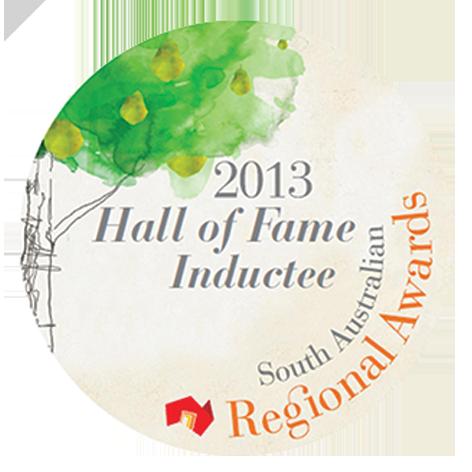 South Australian Regional Awards Hall of Fame