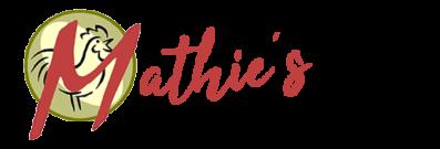 Mathie's Meat Shoppe