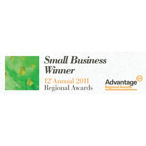 Advantage Regional Small Business Awards